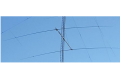 JK402T - Yagi antenna of 2 elements for the 40 m band